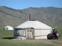 Off the Beaten Track to Tibet, Mongolia and rural China